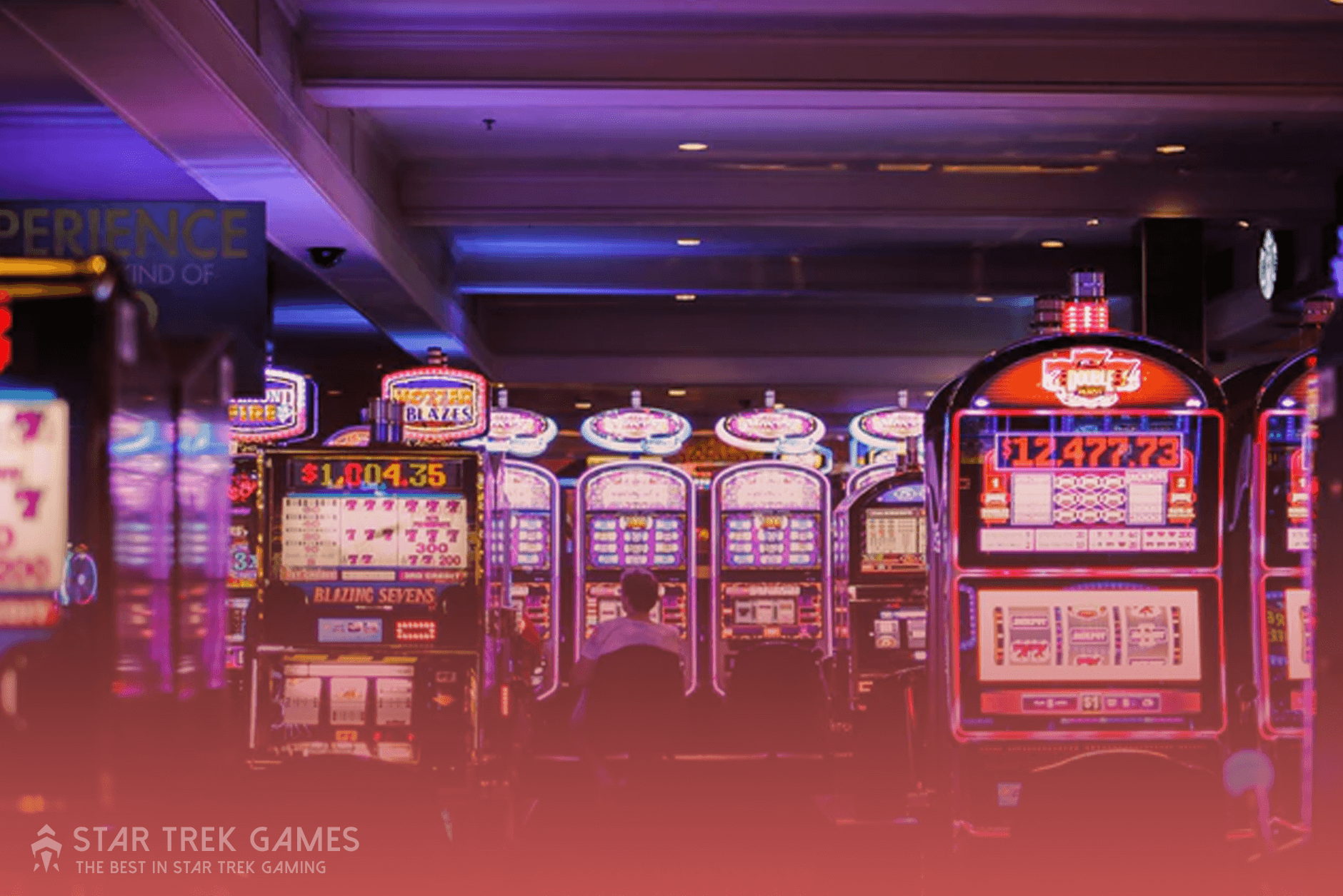 7 Benefits of Playing the Star Trek Red Alert Slot Machine
