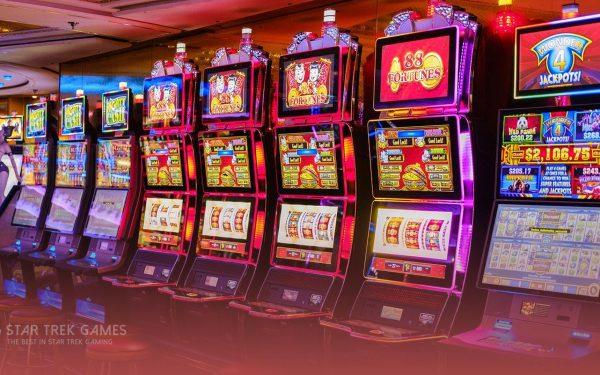 startrekslots 1 600x375 - The Best Online Casinos for Slots