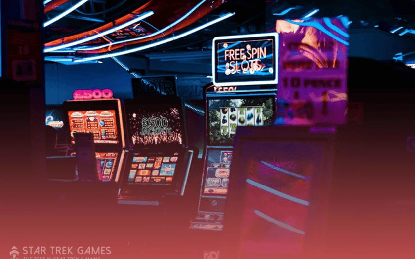 29 Palms Casino - The Republic Square Casino